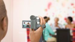 How To Capture And Preserve Memories With Loved