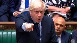 El Tribunal de Edimburgo desestima la demanda que obliga a Johnson a pedir prórroga del
