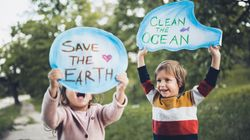 What To Do When Your Kid's Climate Change Worries Become