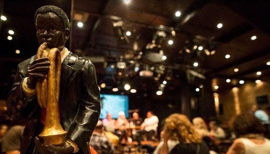 Το Half Note Jazz Club έγινε 40 χρονών - Μια ιστορία που ξεκίνησε από την «τρέλα» κάποιων