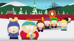 South Park censuré par Netflix ? La plateforme