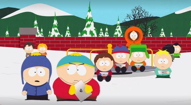 South Park sur Netflix ne comportera que les saisons 15 à 21, dont 10 épisodes ont été
