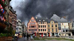 BLOG - Comment permettre aux victimes de l'incendie de Rouen