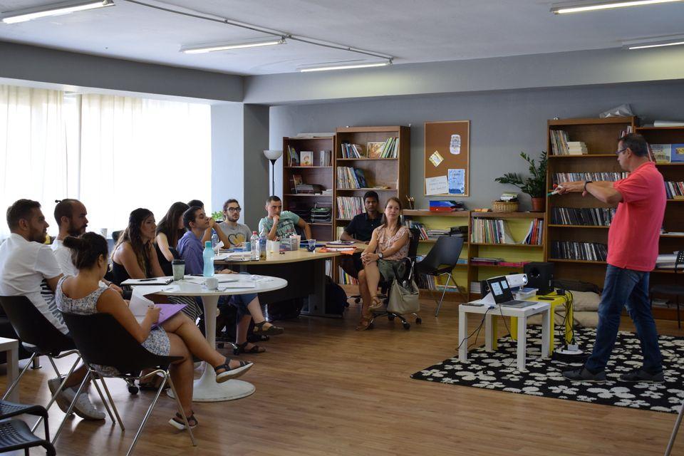 «Κοινωνική Ενσωμάτωση Μεταναστών και Νέων μέσω της Επιχειρηματικότητας»
