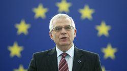 Borrell, a examen en la Eurocámara para volver a Bruselas entre disputas