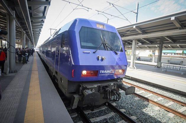 Αναστολή της απεργίας των σιδηροδρομικών - Κανονικά τα δρομολόγια Τρίτη και
