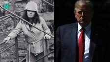 Mantan Trump Exec Memprediksi Presiden End