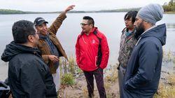 Élections: les questions relatives aux Autochtones ne retiennent pas beaucoup