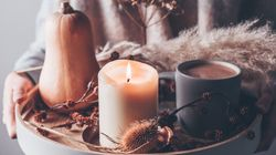 Cozy Up Your Home With Etsy Shoppers' Favorite Fall