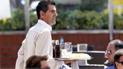 Uno de cada diez trabajadores en España es