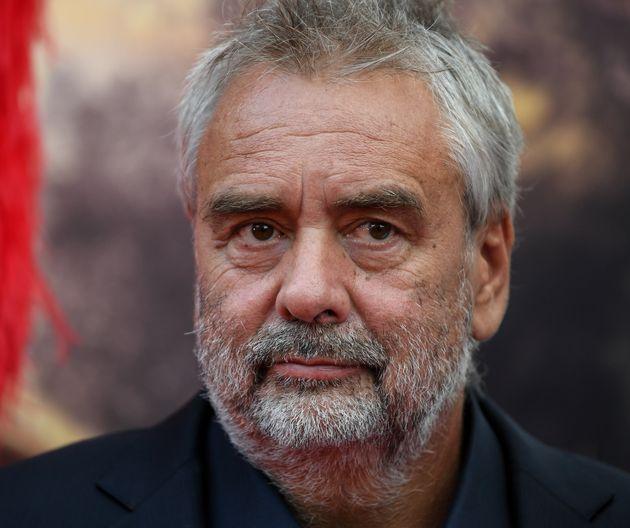 Le réalisateur Luc Besson dément les accusations de viol portées par l'actrice Sand...