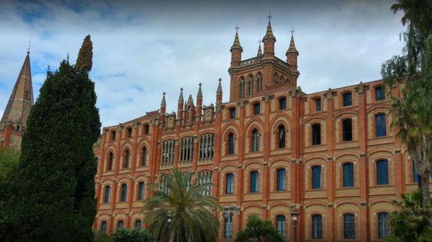 Colegio Sant Ignasi de