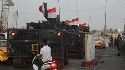 Contestation en Irak: l'armée admet un