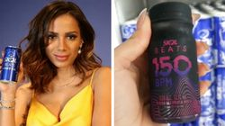 Vai dar PT, vai dar... Anitta lança nova Skol Beats com quase 14% de teor