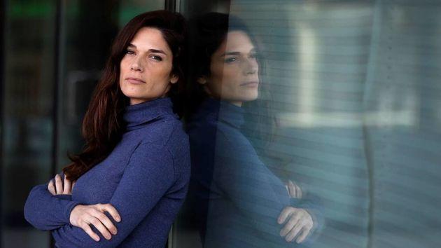 Clara Serra en una imagen de