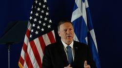 Πομπέο: Στην Κυπριακή ΑΟΖ θα εφαρμοστεί το διεθνές