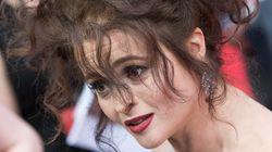 Helena Bonham Carter: Princess Margaret's Ghost Gave Me Advice For 'The