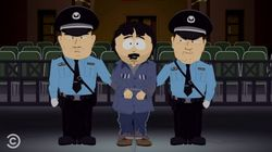 'South Park' Sarcastically Apologises To China After Country Bans
