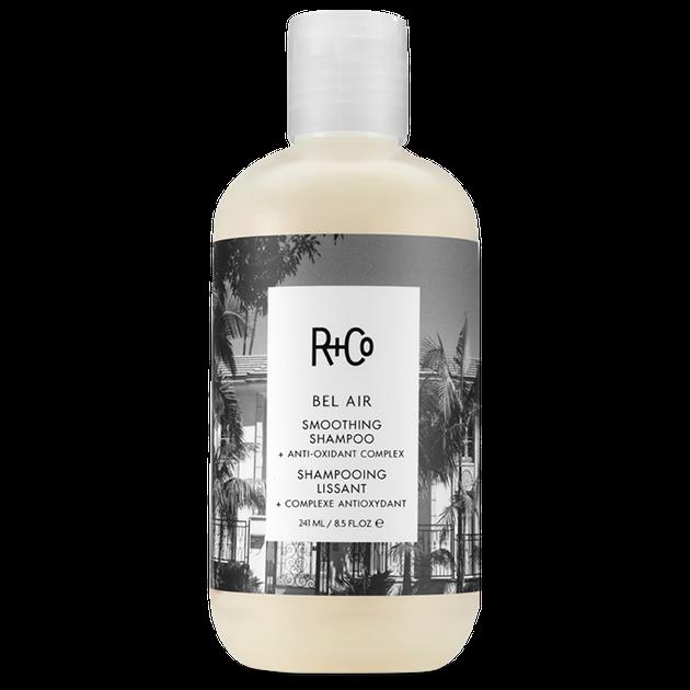 5 shampoings pour des cheveux brillants et pas