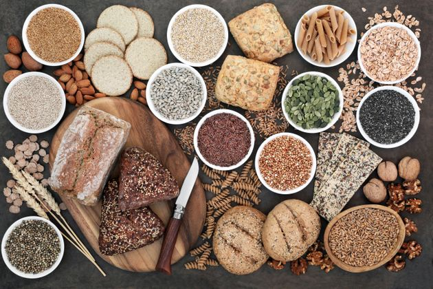 Os melhores alimentos para a saúde do coração (e quanto comer por