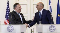 Δεύτερος στρατηγικός διάλογος Ελλάδας-ΗΠΑ: Ενίσχυση της συνεργασίας σε ενέργεια, ασφάλεια και
