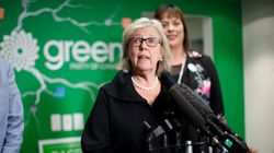 Green Party Drops Candidate For Anti-Abortion Views On Social