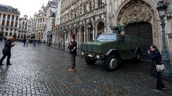 Canada Cautions Citizens In Belgium Over Terror