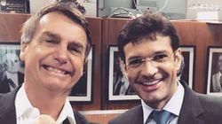 Citação a Bolsonaro em investigação dificulta demissão do ministro do