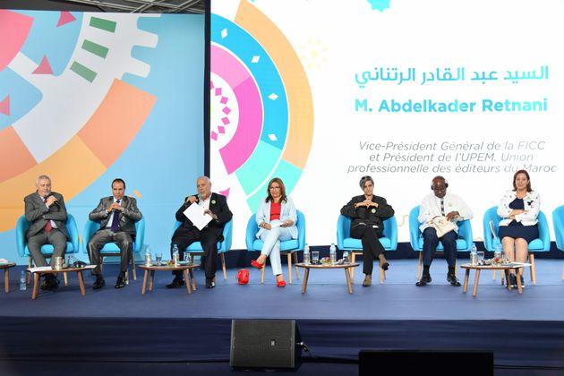 Le panel n°5 des assises des industries culturelles et