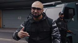 Le rappeur Samat tué par balles dans le