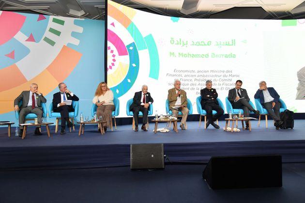 Panel n°4 des assises des industries culturelles et