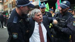 More Arrests Expected As Australians Continue Global 'Disruptive' Eco