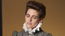 KStew Channels Young Chanel In Karl Lagerfeld's Latest