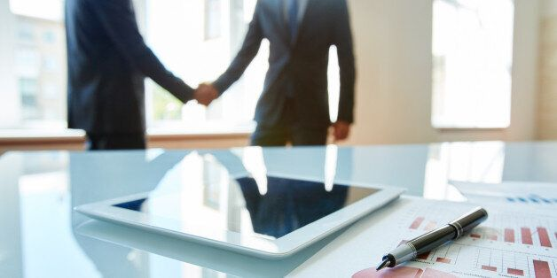 Make Your Company's Technology Vendor A Partner In