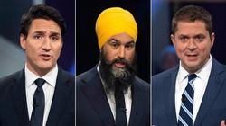'You 2 Look So Alike To Me,' Trudeau Jokes After Calling Singh 'Mr.