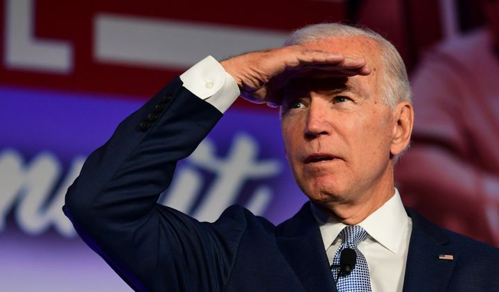 Joe Biden Releases Plan To Make College More Affordable