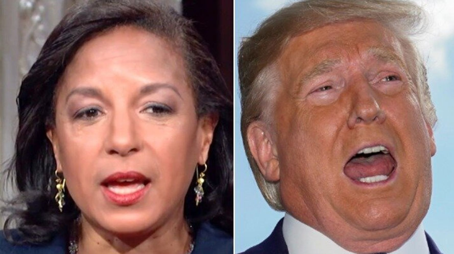 Westlake Legal Group 5d9beb732100002a04333eb8 'Bats**t Crazy!' Susan Rice Unloads On Trump Over Syria Withdrawal