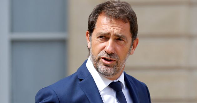 Christophe Castaner, ici le 21 août à l'Élysée, doit être entendu mardi...