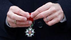 Le policier qui a tué l'assaillant de la préfecture de police va recevoir la Légion