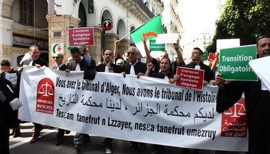 """Au siège de SOS disparus, des avocats en colère parlent des """"dérives"""" de la"""