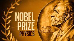 3 Scientists Win Nobel Prize In