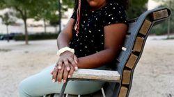 Juzgan un caso de 'bullying' a una niña negra de 10 años: