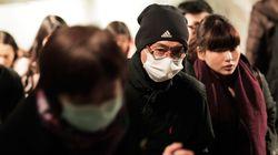 일본 후생성이 발표한 2019년 독감 발생의 특이한