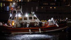 Una strage di donne e bambini. A Lampedusa pochissime speranze di trovare i
