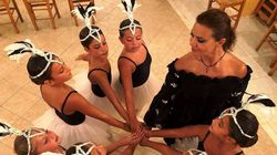 Ελίζα Πάλλη: Μία δασκάλα χορού στην ακριτική