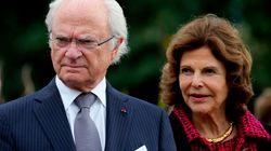 O βασιλιάς της Σουηδίας «απέβαλε» πέντε εγγόνια του από τον βασιλικό