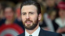 Chris Evans Challenges Anyone Not Interested In Politics With 1 Simple