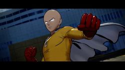 One Punch Man: A Hero Nobody Knows Gameplay Revealed, Closed Beta Announced For PS4 And Xbox