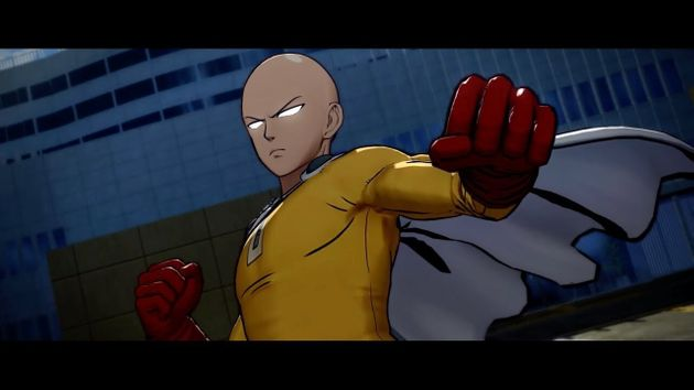 One Punch