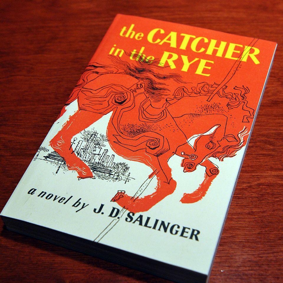 Τζ. Ντ. Σάλιντζερ: Ο συγγραφέας - ερημίτης του «Φύλακα στη Σίκαλη» και οι άγνωστες πτυχές της ζωής